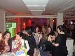 Crave 3rd Edition 2010 Launch Party